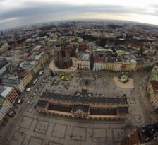 Cracow sightseeing